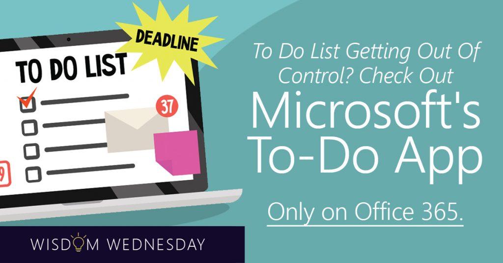 Microsoft TODO