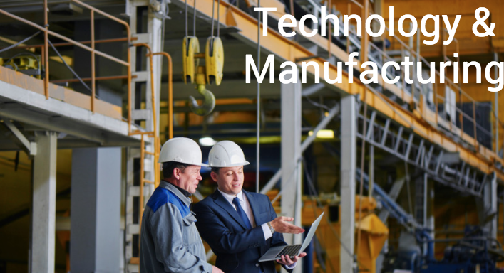 Technology & Manufacturing