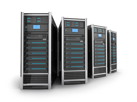 Replace Aging Servers