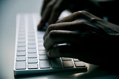 Online Terrorism