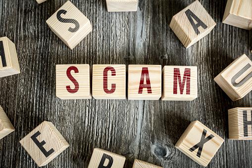 CRA Tax Scam