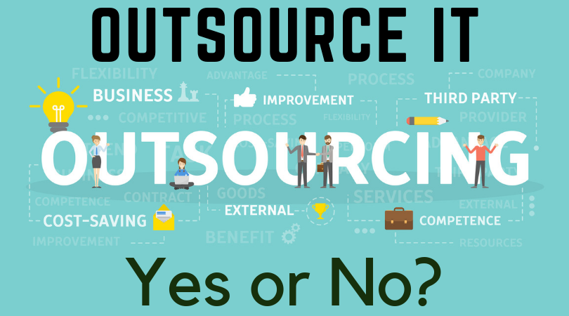How Can Local Companies Best Use Outsourced IT Services? Cat Tec